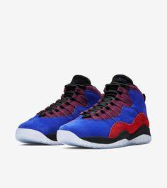 9eb93e5f9be3 Women s Air Jordan X Court Lux  Maya Moore  Release Date