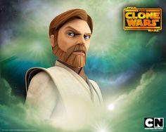 clone wars obi wan kenobi | Obi-Wan Kenobi III - 1280x1024