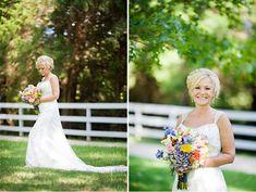 An Outdoor Nashville Wedding | Green Wedding Shoes Wedding Blog | Wedding Trends for Stylish + Creative Brides