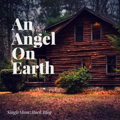 An Angel On Earth by Janelle Reed