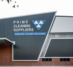 Prime Cleaning Suppliers - Industrial Development by Atterbury Property Industrial Development, Pretoria, Cleaning Solutions, South Africa, Garage Doors, Mint, The Unit, Park, Outdoor Decor