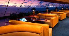 The MSC Yacht Club - MSC Fantasia