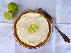 Belle Baie: Key Lime Pie