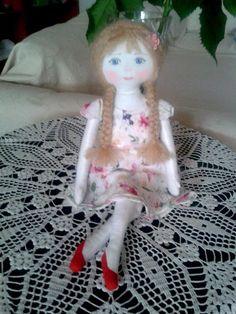 Iluska #baba, csak rád vár