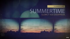 365 Days With  Music: Trevor Guthrie - Summertime ( #Lyric ) http://www.365dayswithmusic.com/2015/06/trevor-guthrie-summertime-lyric.html?spref=tw #edm #dance #house #music #official #nowplaying #trevorguthrie #summertime
