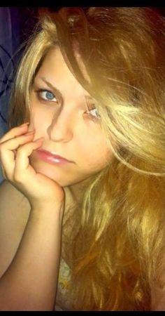 blonde persians