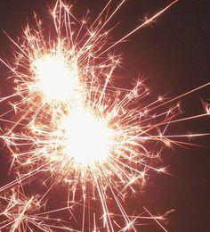 "@cyanicfeel on Instagram: ""Light me on fire."" #aesthetic #photography #sparklers #fireworks #pretty #amideadinside #yes #yesiam"