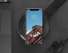 20 Best Wireless charging images   Wireless, Wireless charger ...