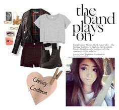 """""""@ChrissyCostanza"""" by lilypad2102 on Polyvore featuring art"""