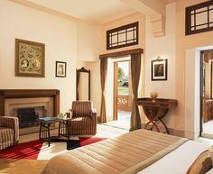Umaid Bhawan Palace Room