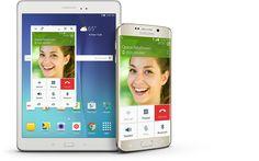Samsung Galaxy Tab® A SideSync™