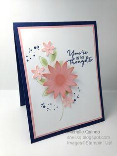SU! Grateful Bunch stamp set - Michelle Quinno