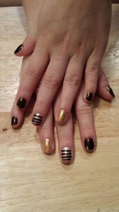 Marisa's nails I did