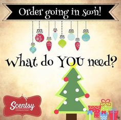 Wickless candles and scented fragrance wax for electric candle warmers and scented natural oils and diffusers. Shop for Scentsy Products Now! Scentsy Uk, Scentsy Games, 31 Gifts, Thirty One Gifts, Christmas Flyer, Christmas Ideas, Christmas Tree, Christmas 2017, Scentsy Independent Consultant