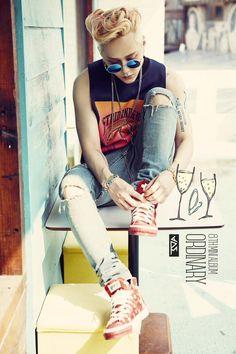 "Beast's ""Ordinary"" 8th Mini Album"