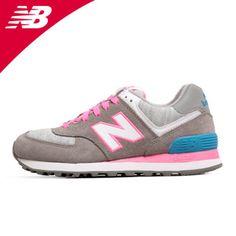 2013 zapatos auténticos deportivos alcanzaron los zapatos del color de los zapatos corrientes zapatos casuales WL574HGP