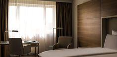 Pullman Berlin Schweizerhof - Réservation d'hôtel à BERLIN