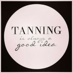 A spray tan is a great idea! It's a safe alternative to get the golden glow you want without the damaging effects from the sun or a tanning bed that you don't want. 509-961-6555 www.bareblissyakima.com #spraytan #norvell