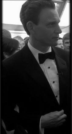 Tony Goldwyn a.k.a. President Fitzgerald Grant III!!