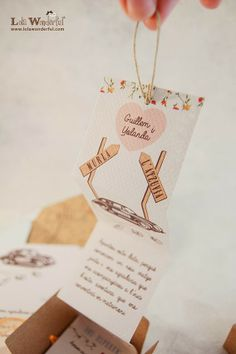 invitaciones de boda originales blog mi boda gratis