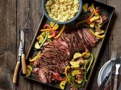 BEEF EARNS A PLACE AT WEIGHT LOSS TABLE | HuffPost via Wisconsin Beef Council #WI #Beef