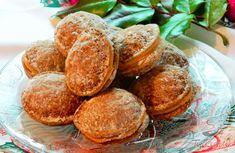 Oříšky s kávovým krémem Four, Pretzel Bites, Cake Pops, Sweet Tooth, French Toast, Muffin, Bread, Breakfast, T5