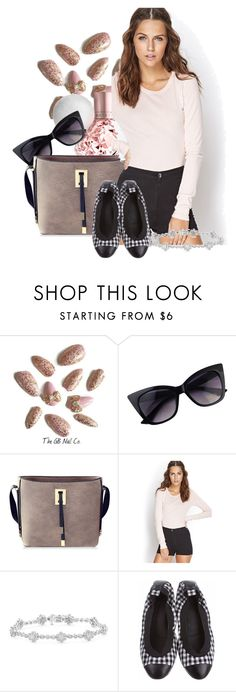 """""""just a set i made a while back"""" by xo-kallio ❤ liked on Polyvore featuring Forever 21 and Chanel"""