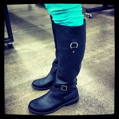 New boots at Old Navy