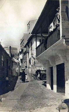 O Berbés. Vigo (Pontevedra)