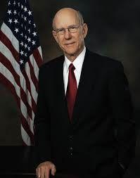 Pat Roberts (R-Kansas)