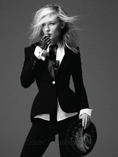 Cate Blanchett / Actress / Black & White Photography by Felix Lammers Cate Blanchett, Black Velvet Jacket, Foto Casual, Mode Style, Jacket Style, Suits For Women, Girl Crushes, Style Guides, Elle Fanning