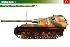 Jagdpanzer V Jagdpanther II
