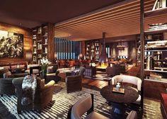 The Chedi Andermatt Hotel, Switzerland: