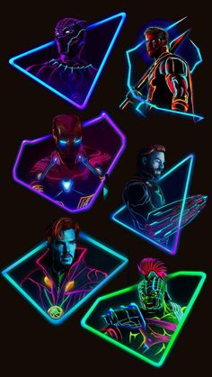 202 points • 6 comments - Infinity War Wallpaper - 9GAG has the best funny pics, gifs, videos, gaming, anime, manga, movie, tv, cosplay, sport, food, memes, cute, fail, wtf photos on the internet!