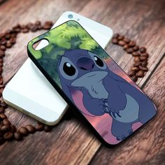 Disney Stitch | Disney | Movie | custom case for iphone 4/4s 5 5s 5c 6 6plus case and samsung galaxy s3 s4 s5 s6 case - RSBLVD