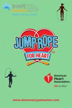 Jump rope for heart incentive prizes for wellness