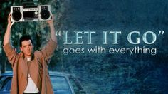 """""""Let it Go"""" Goes with Everything"""