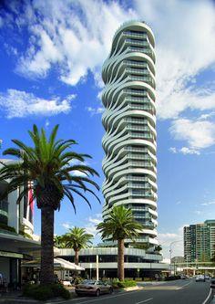 Post de la Arquitectura Moderna Proyectos [FOTOS] - Página 3 - ForoCoches