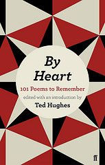 By Heart by Ted Hughes