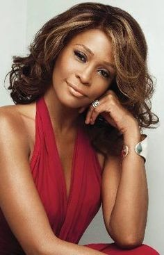 Whitney Houston - Image on Feistie.com