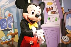 Disney Florida Family Travel Vacation