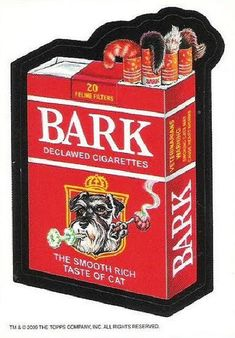 Wacky Packages Old School 1st Series 2009 2010