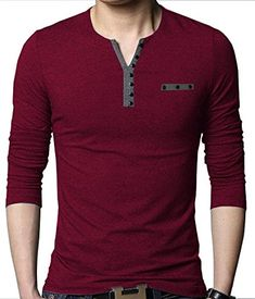 500 only Shipping free (limited period offer) Fabric: Cotton Sleeves: Full Sleeves Are Included Size: M - 38 In, L - 40 In ,XL - 42 In Length: Up t - Women Fashion & Men Fashion & YSF Outfits Casual, Mode Outfits, Men Casual, Mens T Shirts Online, Mens Cotton T Shirts, Branded T Shirts, Shirt Designs, Quality T Shirts, Mens Fashion