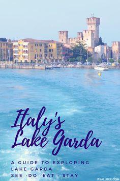 Sirmione: An Essential Lake Garda Experience.