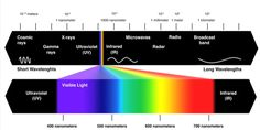 How much does extraspectral color perception ('magenta isn't a ...