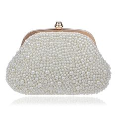 Find More Evening Bags Information about Europe and America Pearl bridal bag  luxury womens bag evening 698bf72ae34c