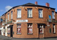 """A drinker who gave a barmaid a """"backhander"""" while he was scrapping with five other men in a pub was fined £35 by a court in Preston."""