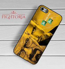 Breaking Bad Movie -end for iPhone 6S case, iPhone 5s case, iPhone 6 case, iPhone 4S, Samsung S6 Edge - Fightoria