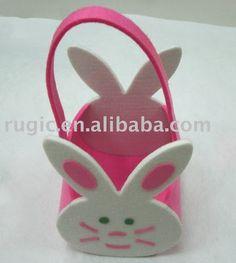 Easter Crafts, Games For Kids, Happy Easter, Bag Making, Origami, Basket, Wallpaper, Diy, Homework