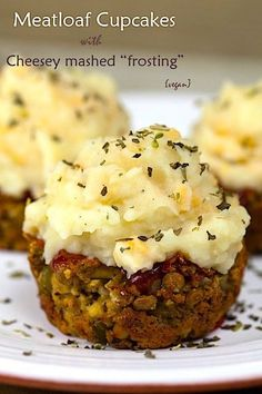 12 Delicious Vegan Recipes You Can Make in a Muffin Pan - ChooseVeg.com